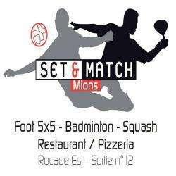 Set Et Match Mions