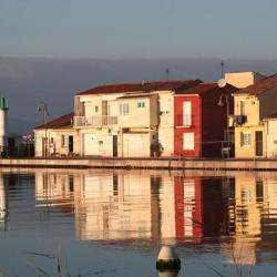 Ville et quartier Sète - 1 -