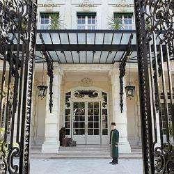 Shangri-la Hôtel