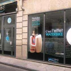 Shape Studio Waterbike Opera Paris