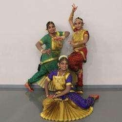 Ecole de Danse Shivagarmi - 1 - Crédit Photo : Page Facebook, Shivagarmi -