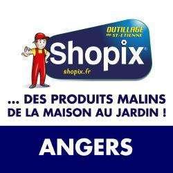 Magasin de bricolage Shopix Angers - 1 - Magasin D'outillage Shopix à Beaucouzé Près D'angers -