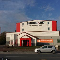 Shurgard Self-storage Bordeaux - Pessac Pessac