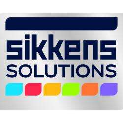 Sikkens Solutions La Roche Sur Yon