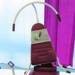 Aide aux personnes agées ou handicapées Silver Form - 1 -