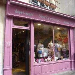 Sissi's Corner Paris