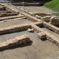 Site Archéologique De Nemetacum Arras