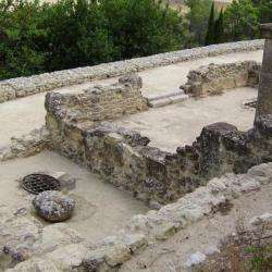Site Et Musée Archéologique D'ensérune