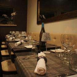 Restaurant Sixième Sens - 1 -