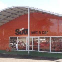 Location de véhicule Sixt Martinique Aéroport - 1 -