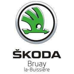 Skoda Bruay La Buissiere Bruay La Buissière