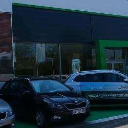 škoda Troyes - Jeannin Automobiles 10 Troyes
