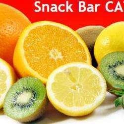 Snack Bar Catan Sainte Marie