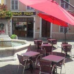 Restaurant SNACK PIZZA CHEZ FITOURI - 1 - Crédit Photo : Page Facebook, Snack Pizza Chez Fitouri à Tallard -