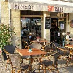 Restaurant so cafe - 1 -