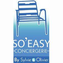 So'easy Conciergerie Nice