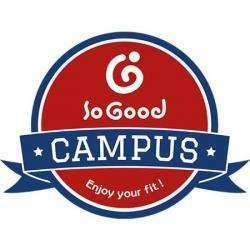 So Good Campus Saint-cyr Saint Cyr Sur Mer