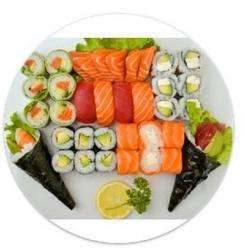 So Sushi (sarl) Angers