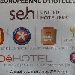 Société Européenne D'hôtellerie