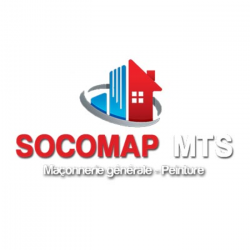 Maçon SOCOMAP MTS - 1 -