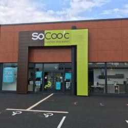 Cuisine SoCoo'c - 1 -