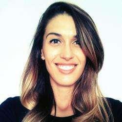 Sofia Charron Diététicienne Bordeaux