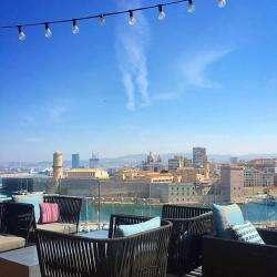 Hôtel et autre hébergement Sofitel Marseille Vieux Port - 1 - Crédit Photo : Page Facebook, Sofitel Marseille Vieux Port -