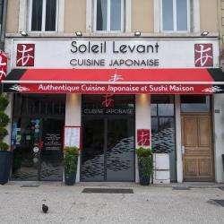 Soleil Levant Lyon