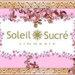 Soleil Sucré Marseille