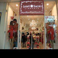 Soleil Sucre Rosny Sous Bois