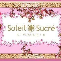 Soleil Sucre Tours