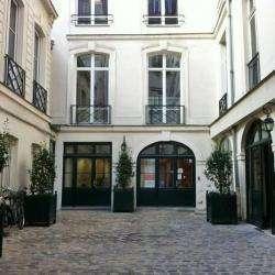 Soleilles Cowork Paris