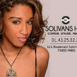 Solivans Hair