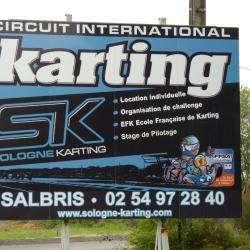 Sologne Karting Salbris