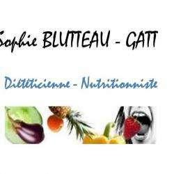 Sophie Blutteau Blanquefort