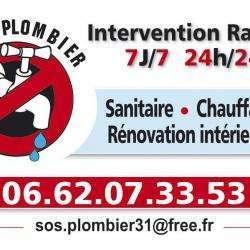 Plombier SOS Plombier -- TEIXEIRA - 1 -