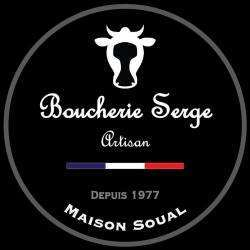 Soual Serge Toulouse