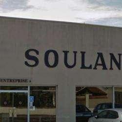 Peintre Soulan - 1 -