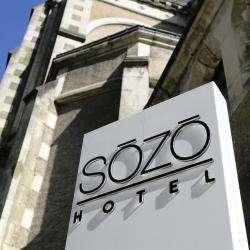 Sozo Hôtel