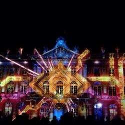 Spectacle  Rendez-vous Place Stanislas