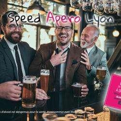 Speed Apero Caluire-et-cuire Lyon