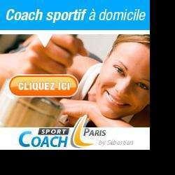 Sport Coach Paris Paris