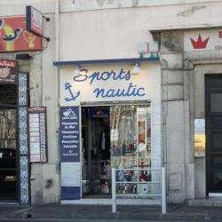 Sports Nautic Marseille