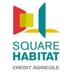 Agence immobilière Square Habitat  - 1 -