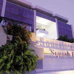 Squash Hotel Fort De France