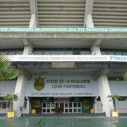 Stade De La Beaujoire Nantes
