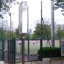 Stade De La Muette Paris