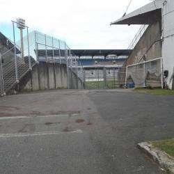 Stade Du Moustoir Lorient
