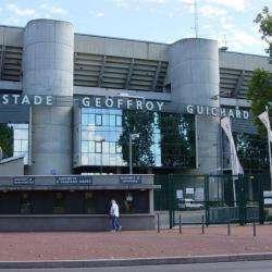 Stade Geoffroy Guichard Saint Etienne