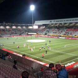 Stade Marcel Picot Tomblaine